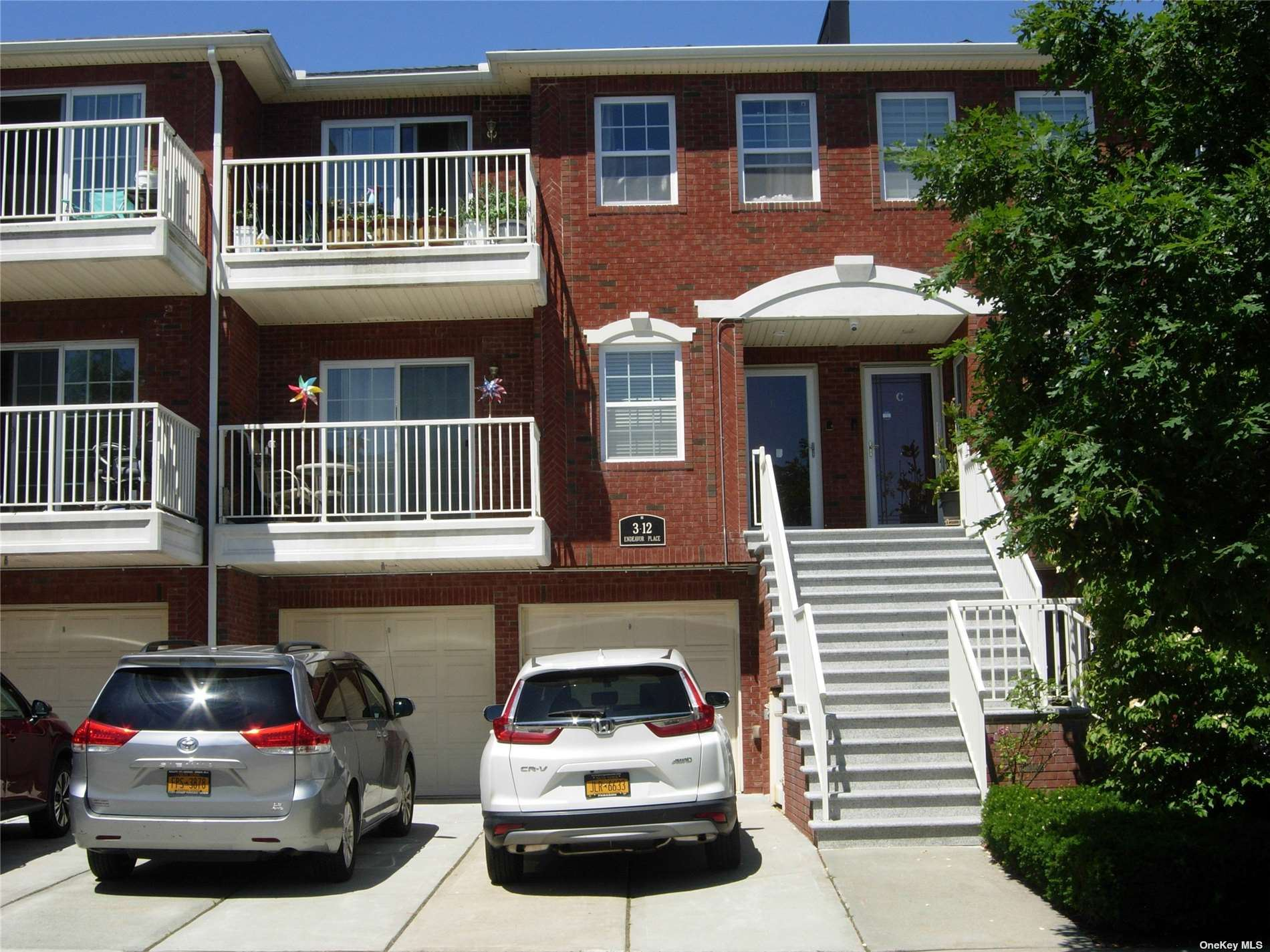 3-12 Endeavor Place #A, College Point, NY 11356 - MLS#: 3321279