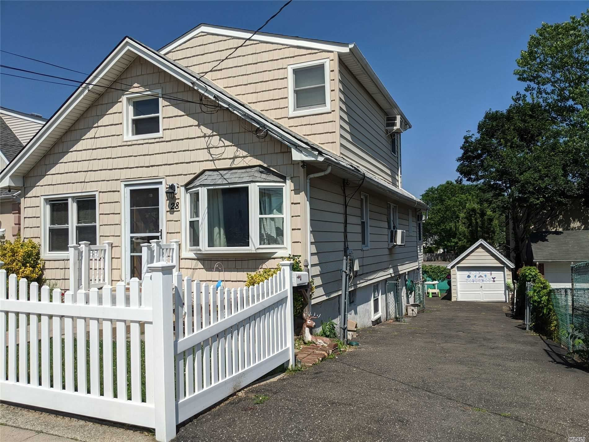 28 Harrison Avenue, Franklin Square, NY 11010 - MLS#: 3225280