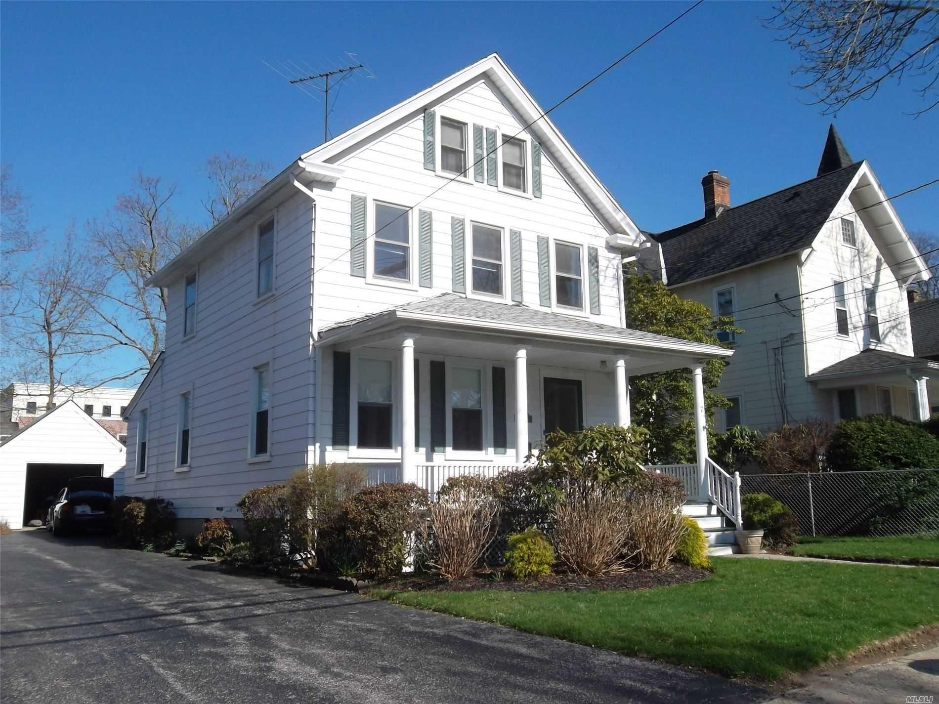74 Green Street, Huntington, NY 11743 - MLS#: 3236280