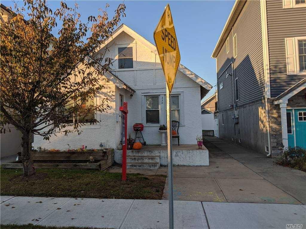 233 E Fulton Street, Long Beach, NY 11561 - MLS#: 3265280