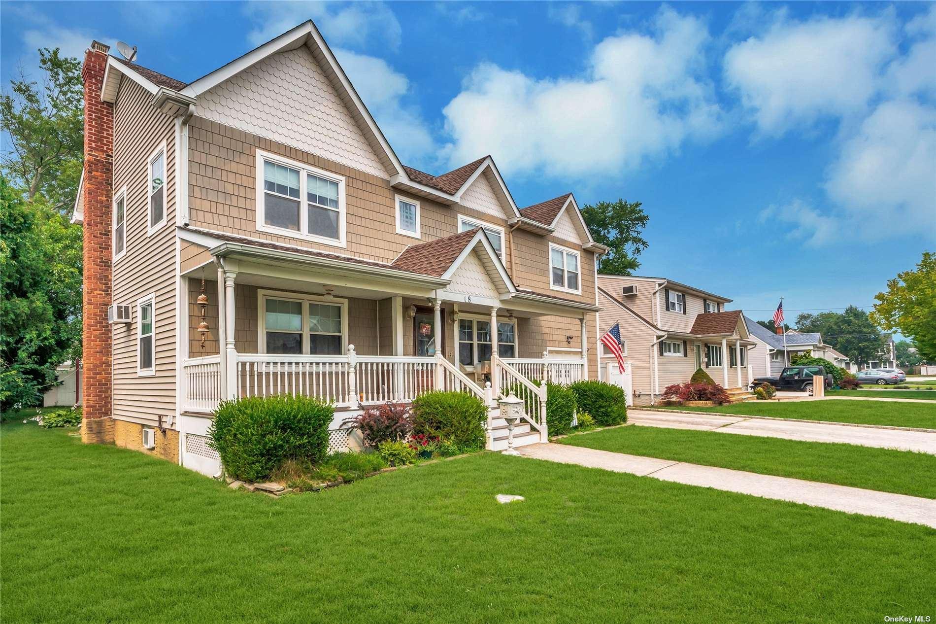 8 Kilmer Street, Bethpage, NY 11714 - MLS#: 3330280