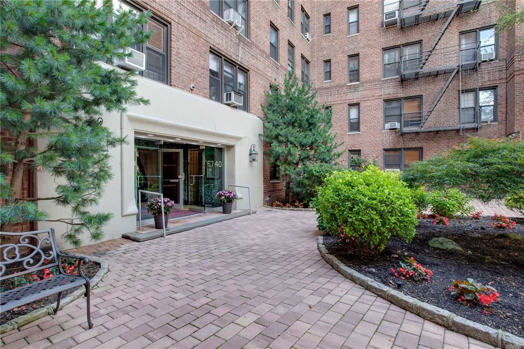 67-40 Yellowstone Blvd #4H, Forest Hills, NY 11375 - MLS#: 3156281