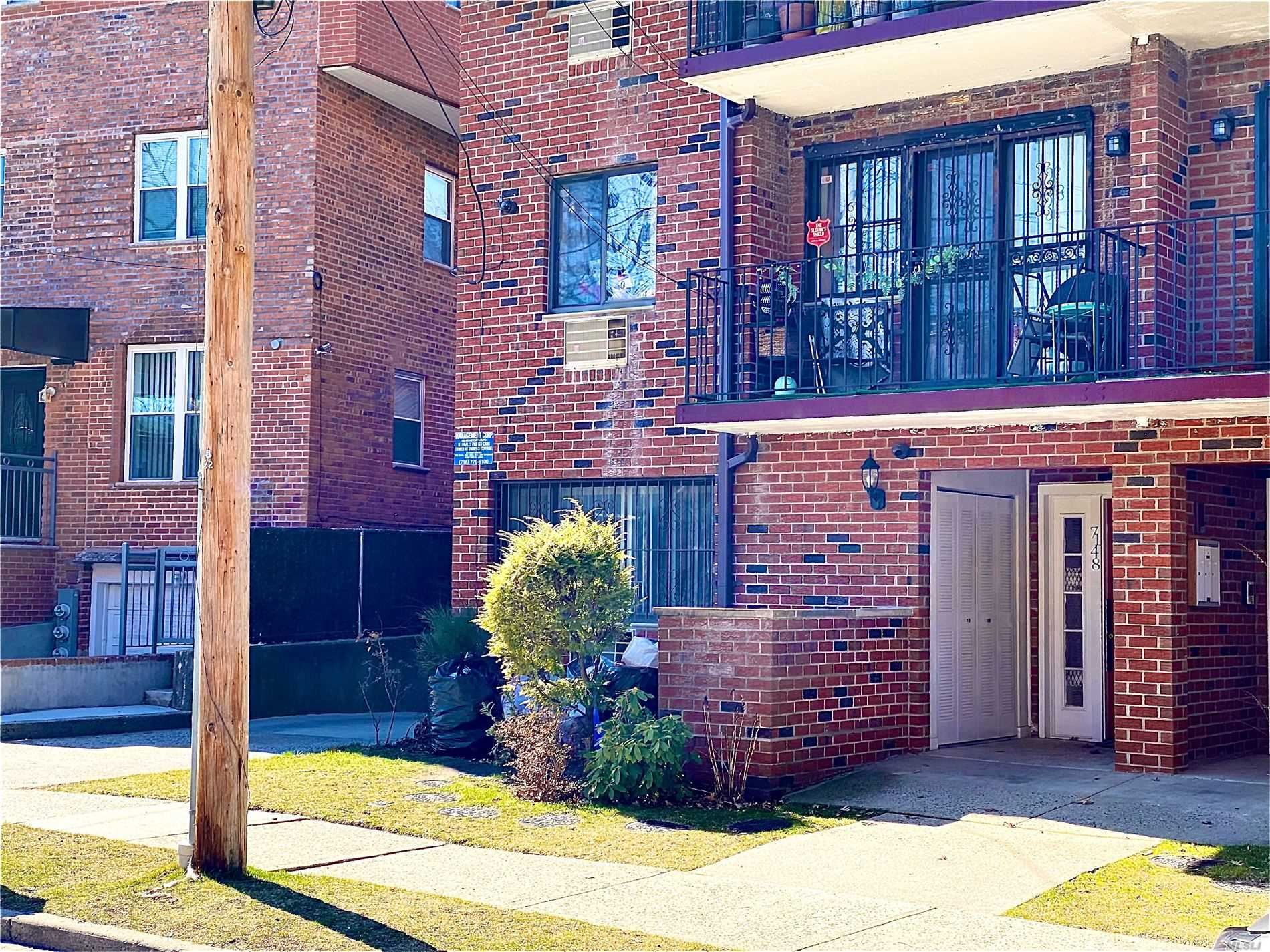 71-48 163rd Street #2, Fresh Meadows, NY 11365 - MLS#: 3205281