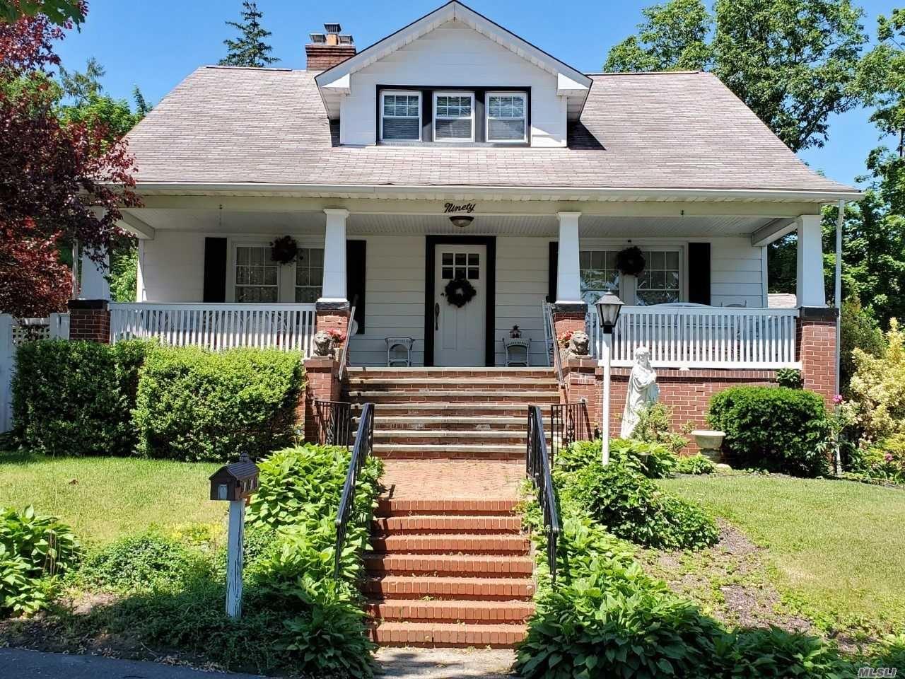 90 Lake Shore Drive, Ronkonkoma, NY 11779 - MLS#: 3222281