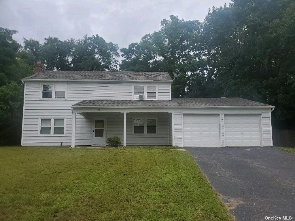 3 Heath Court, Stony Brook, NY 11790 - MLS#: 3331281