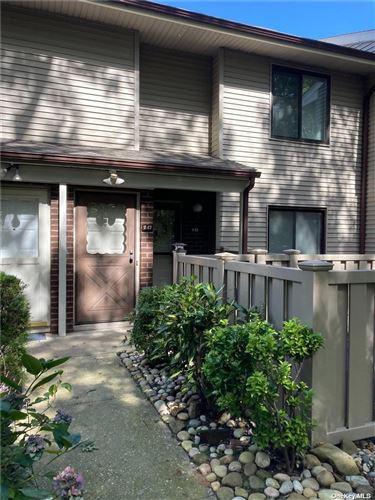 Photo of 247 Birchwood Road #691, Coram, NY 11727 (MLS # 3347282)