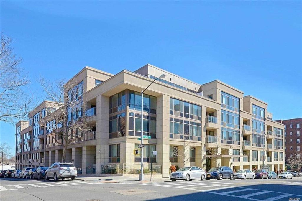 64-05 Yellowstone Boulevard #314 A, Forest Hills, NY 11375 - MLS#: 3108282