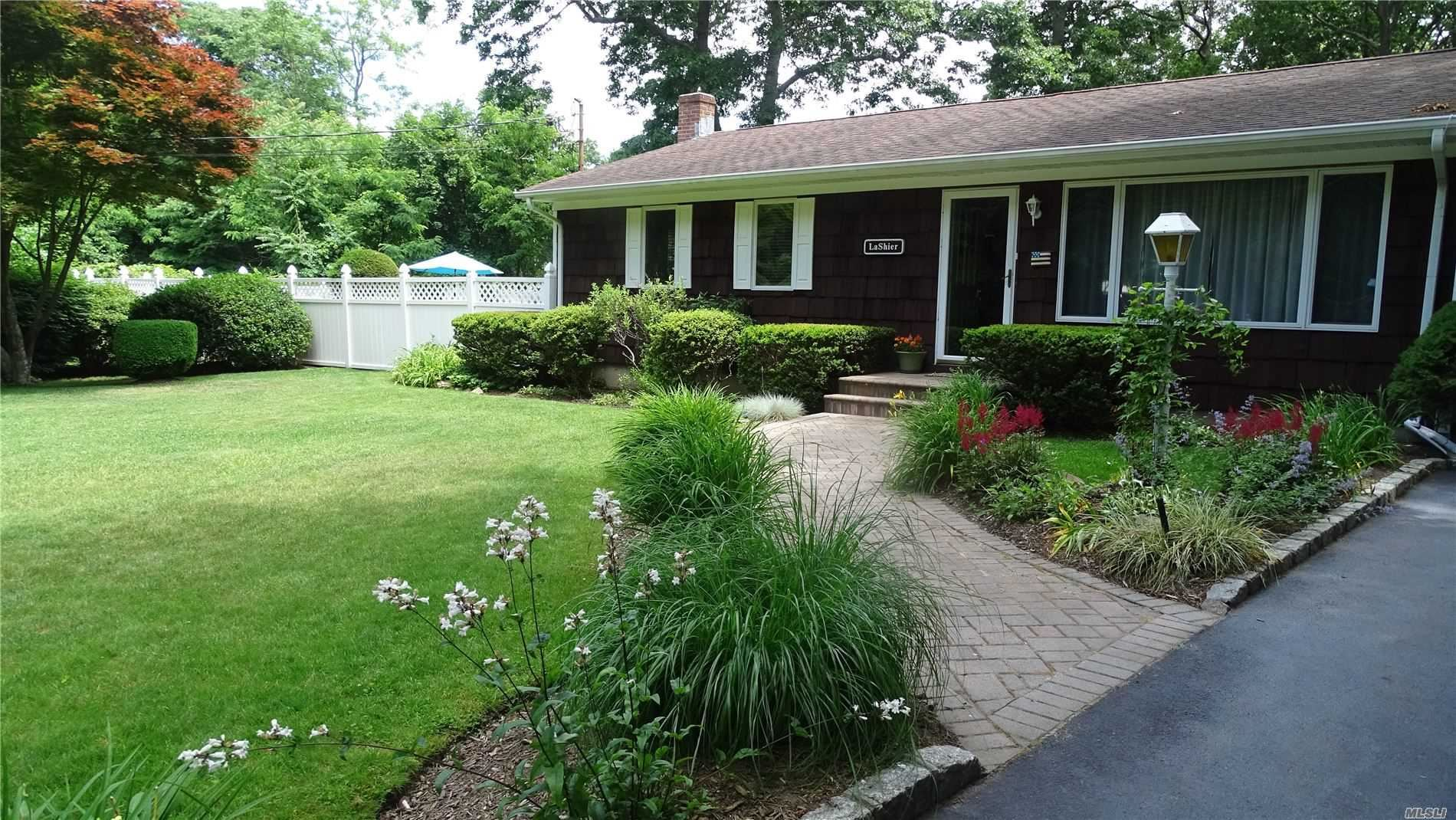 126 Overhill Rd, Wading River, NY 11792 - MLS#: 3214282