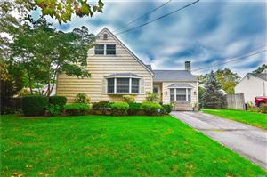 Photo of 12 Forrest Pl, Amityville, NY 11701 (MLS # 3173283)