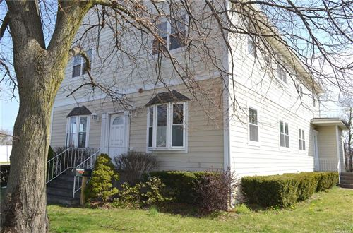 Photo of 409 Patchogue Road, Pt.Jefferson Sta, NY 11776 (MLS # 3302283)