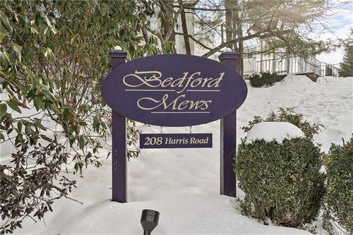 Photo of 208 Harris Road #BA5, Bedford Hills, NY 10507 (MLS # H6088283)