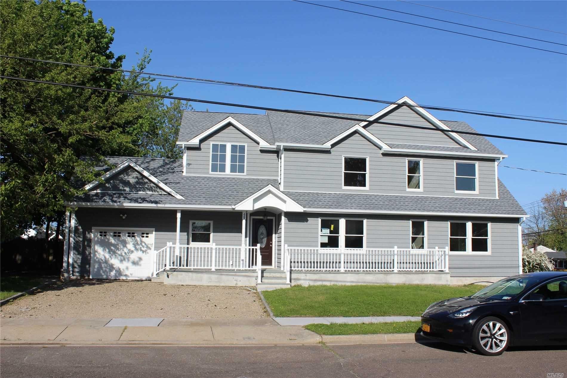 49 Graham Street, Farmingdale, NY 11735 - MLS#: 3217283