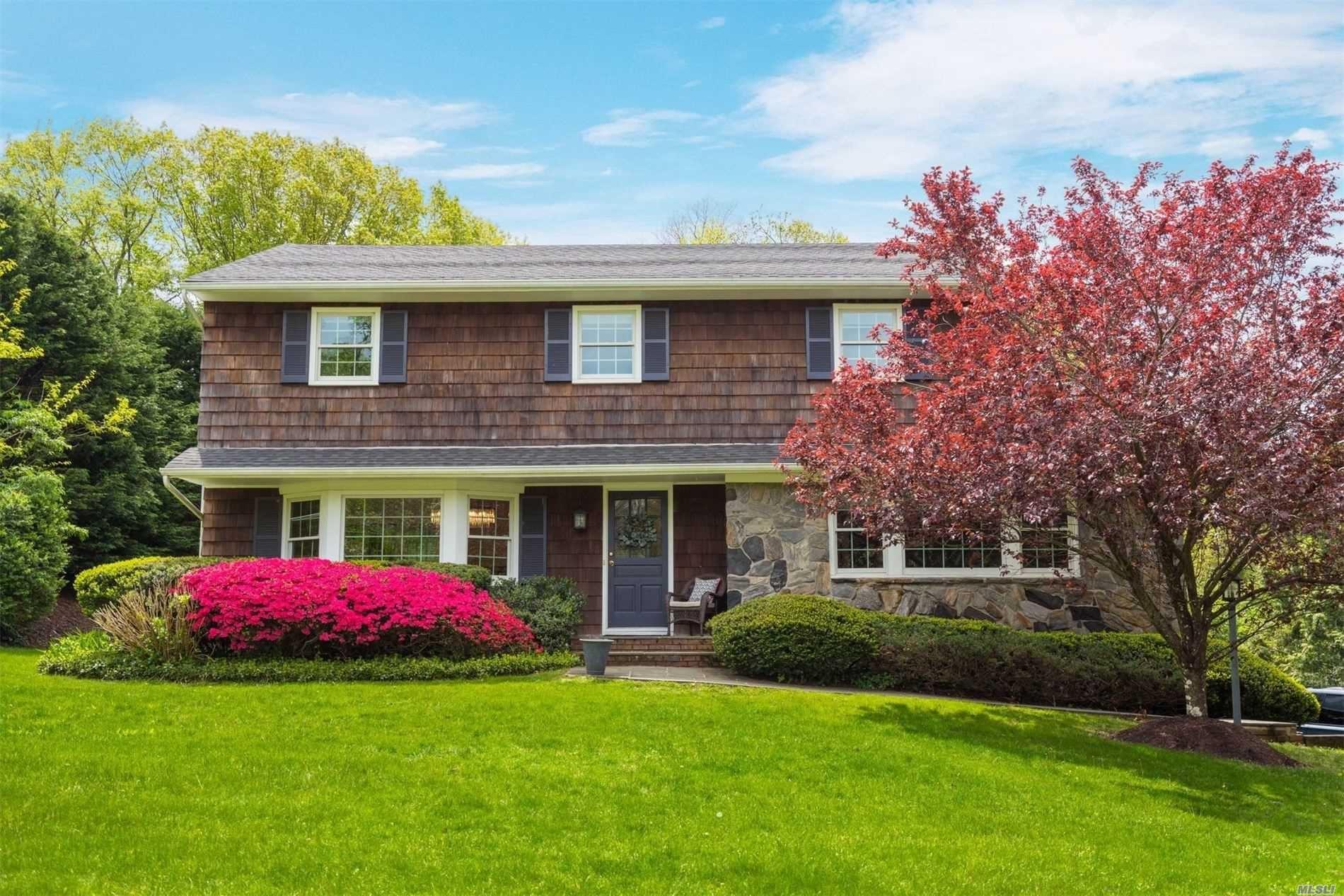 41 Fox Hunt Lane, Cold Spring Harbor, NY 11724 - MLS#: 3230283