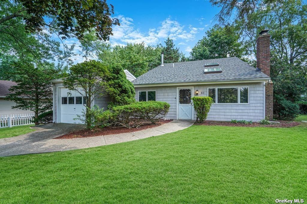 83 Mercury Avenue, East Patchogue, NY 11772 - MLS#: 3332283