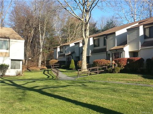 Photo of 45 Jefferson Oval #C, Yorktown Heights, NY 10598 (MLS # H6086284)