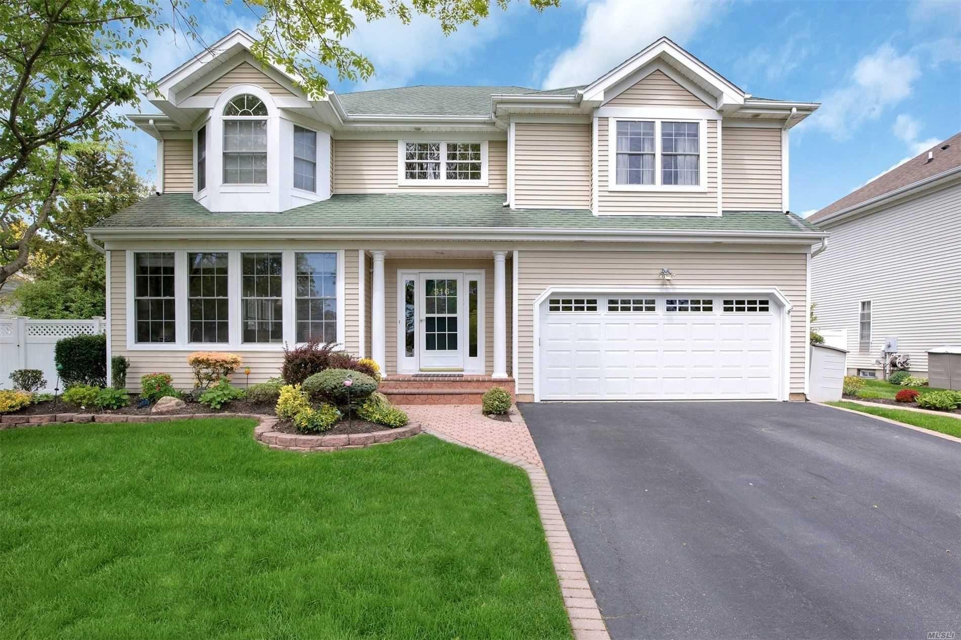 316 Carnation Drive, Farmingdale, NY 11735 - MLS#: 3214284