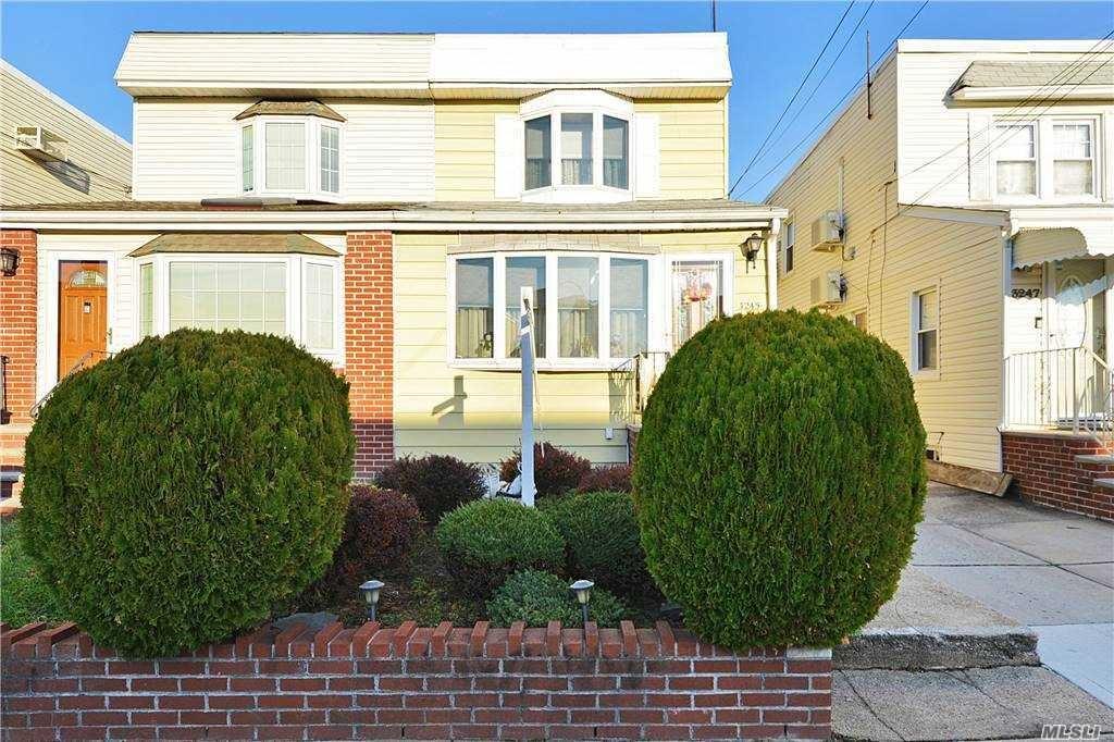 32-45 201st Street, Bayside, NY 11361 - MLS#: 3271284