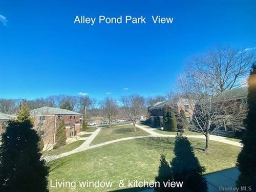 Photo of 73-78 Springfield Boulevard #66A2, Bayside, NY 11364 (MLS # 3283285)