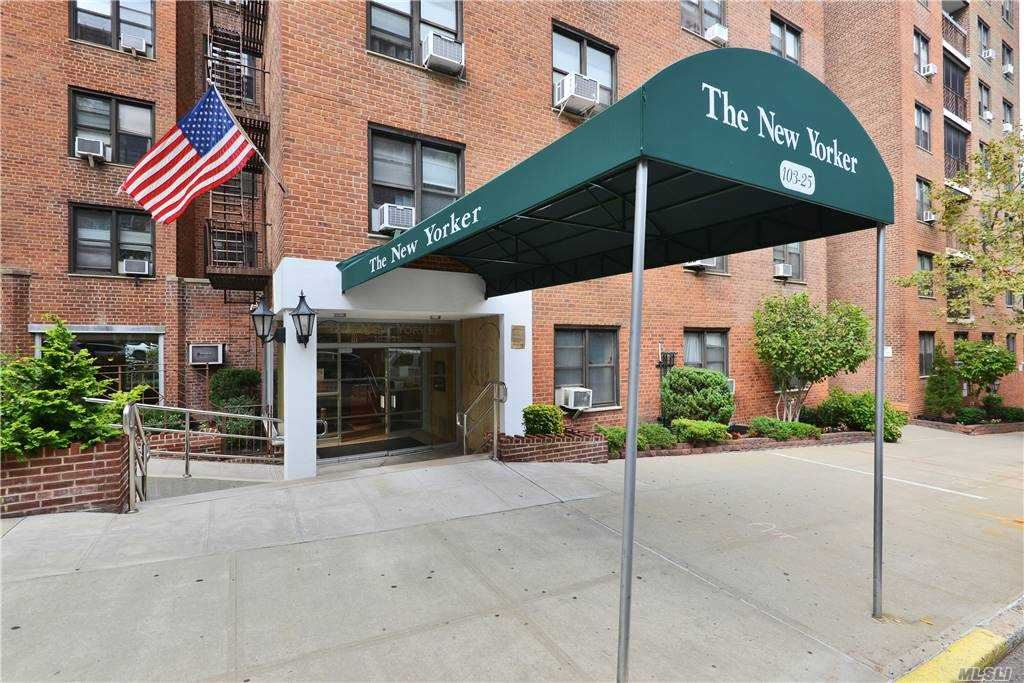 103-25 68 Avenue #6J, Forest Hills, NY 11375 - MLS#: 3185285