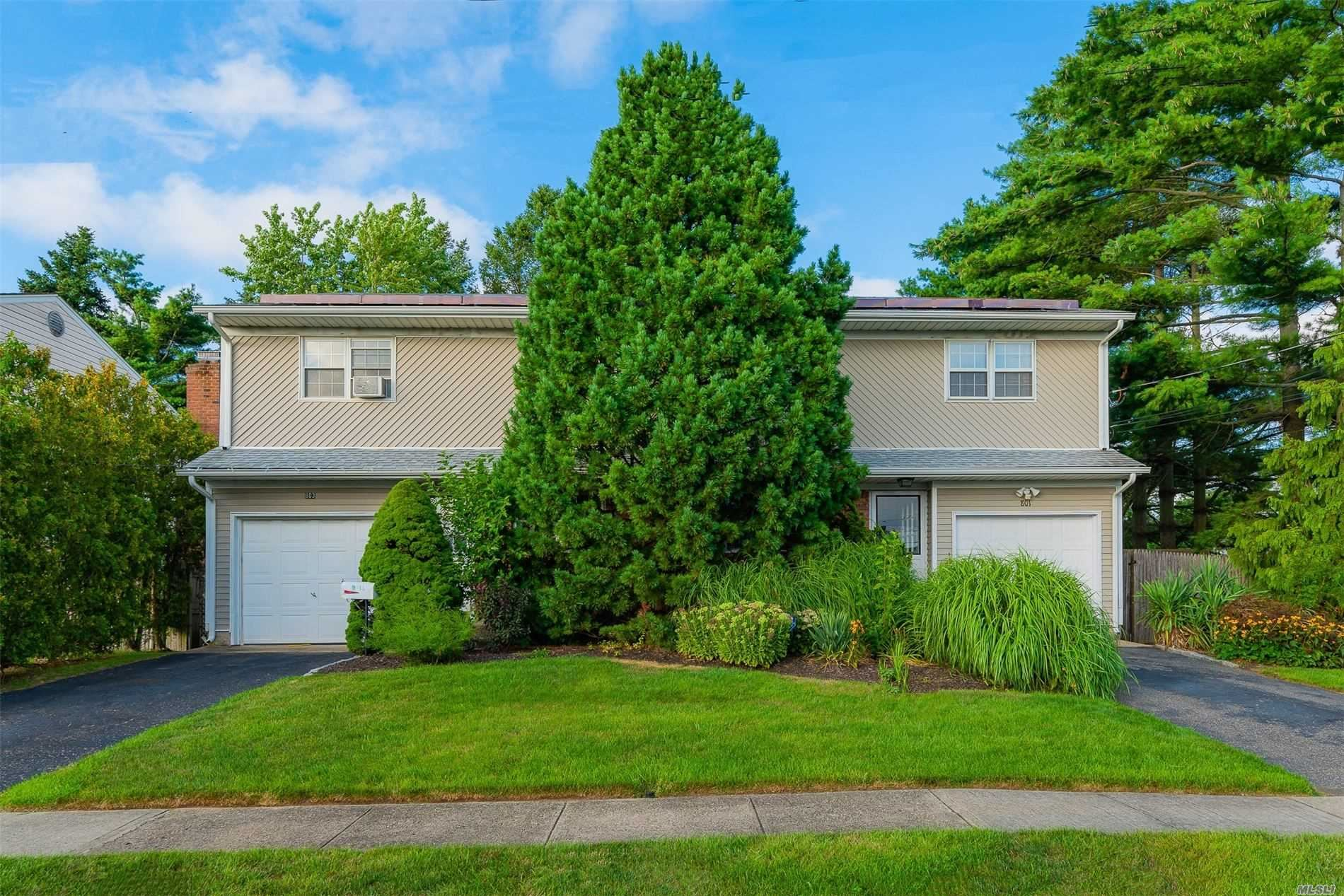 801-803 N Jefferson Avenue, Lindenhurst, NY 11757 - MLS#: 3238285