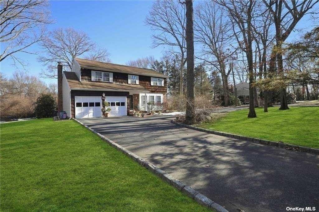 61 Old Indian Head Road, Commack, NY 11725 - MLS#: 3321285