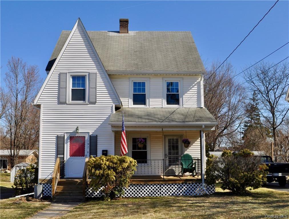 Photo of 197 Wisner Avenue, Wallkill Town, Ny 10940 (MLS # H6026285)