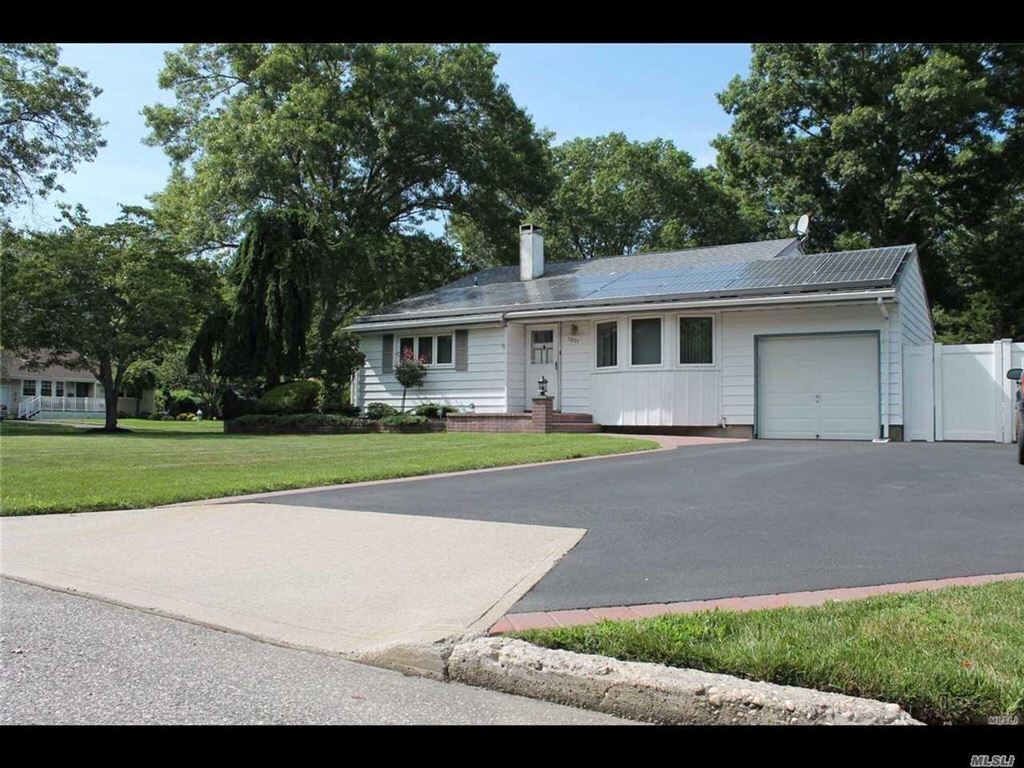 2801 Billy Court, Medford, NY 11763 - MLS#: 3176286