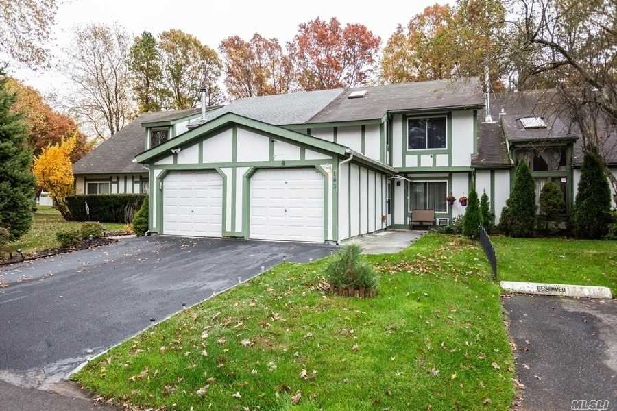 143 Eagle Hill Court, Middle Island, NY 11953 - MLS#: 3177286