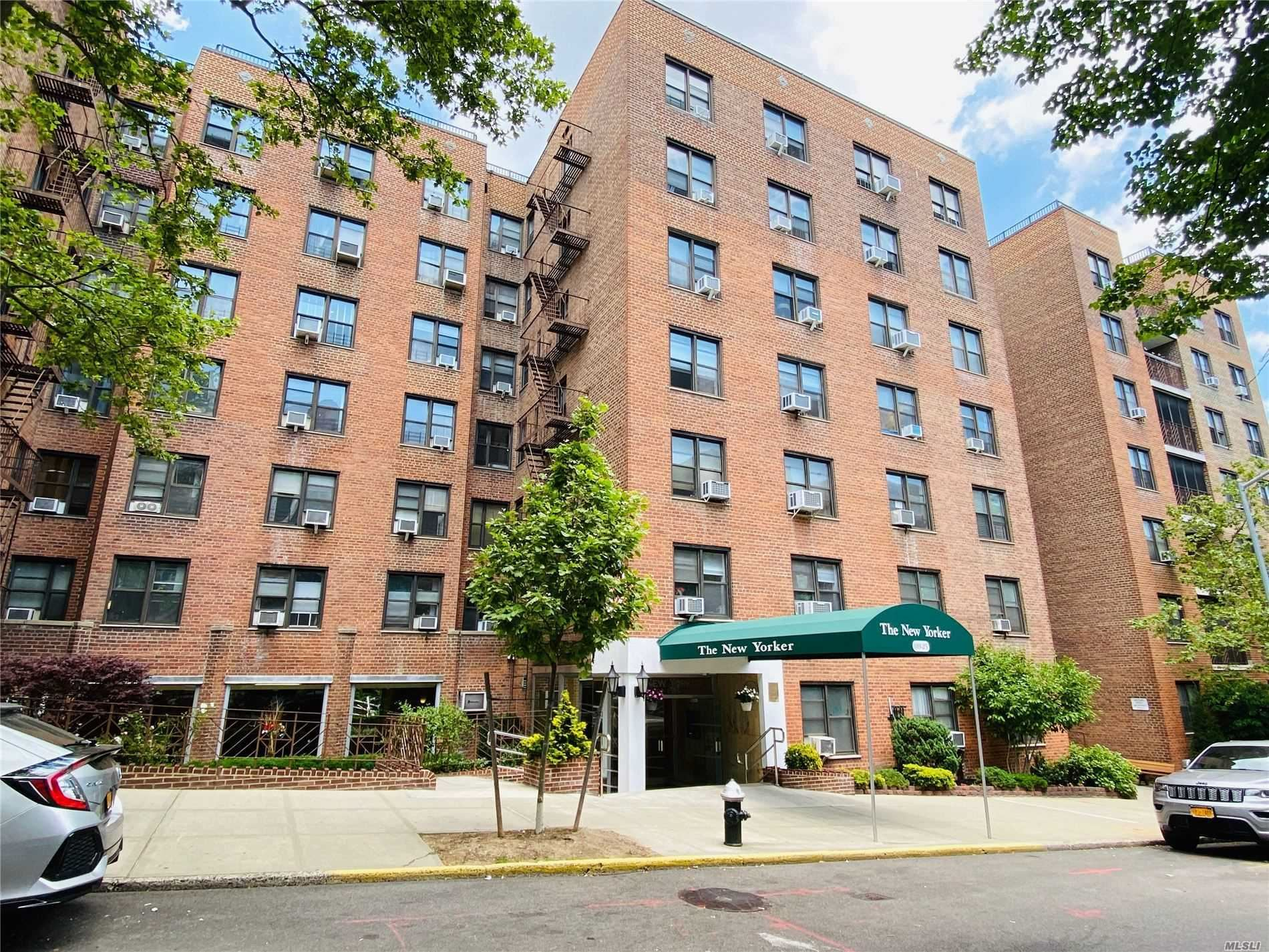 103-25 68th Avenue #7C, Forest Hills, NY 11375 - MLS#: 3225286