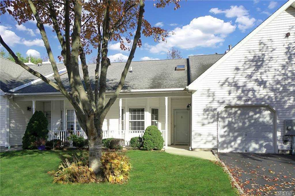 22 Oyster Cove Lane, Blue Point, NY 11715 - MLS#: 3268286