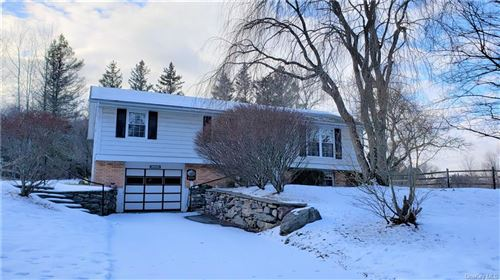 Photo of 1229 Glen Wild Road, Woodridge, NY 12789 (MLS # H6089287)
