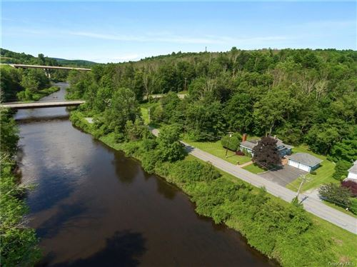 Photo of 17 Holiday Mountain Road, Monticello, NY 12701 (MLS # H6149287)