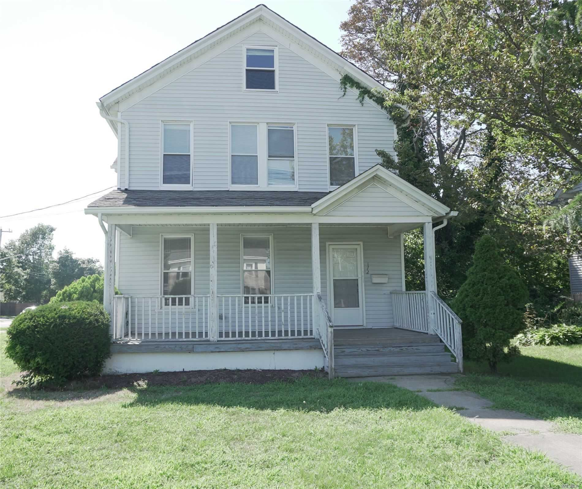 172 N Ocean Avenue, Patchogue, NY 11772 - MLS#: 3240287