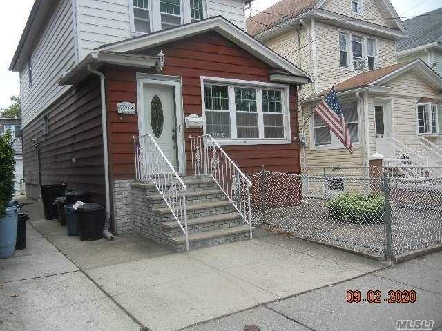 107-19 89 Street, Ozone Park, NY 11417 - MLS#: 3249287