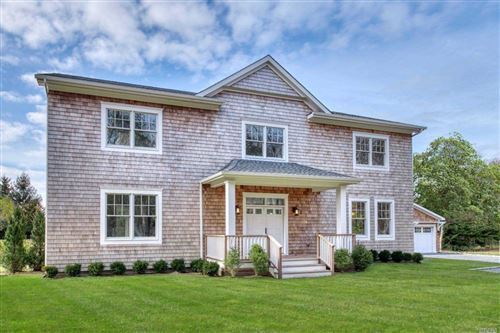 Photo of 16 Old Meeting Hous Road, Quogue, NY 11959 (MLS # 3199288)