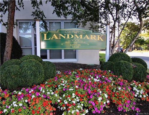 Photo of 1 Landmark Square #411, Port Chester, NY 10573 (MLS # H6056288)