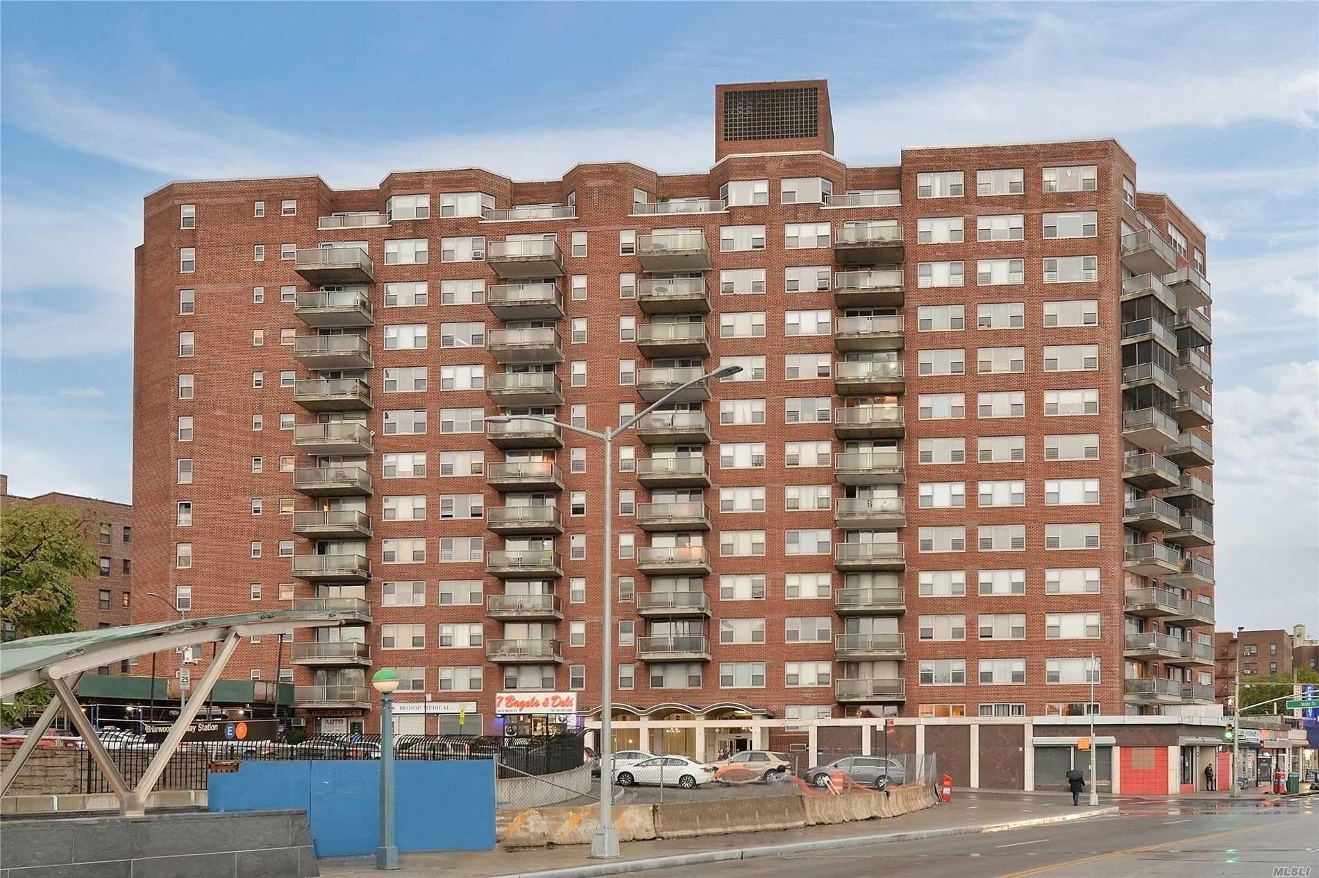 85-15 Main Street #9S, Briarwood, NY 11435 - MLS#: 3217288