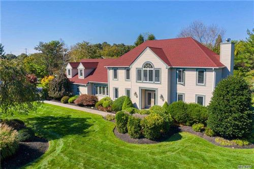 Photo of 17 Miller Farms Drive, Miller Place, NY 11764 (MLS # 3257289)