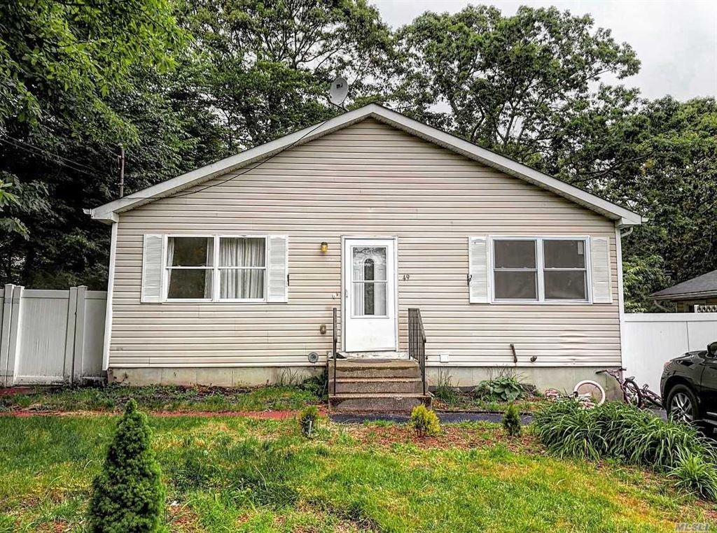 49 Rose Lane, Medford, NY 11763 - MLS#: 3140289