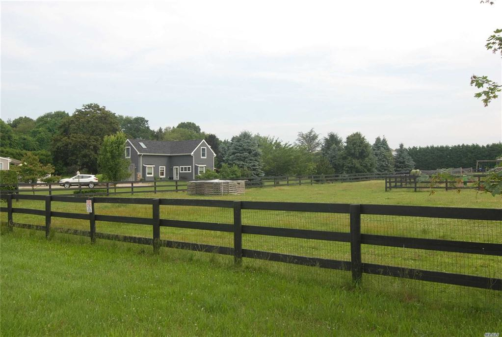 9875 Main Bayview Road, Southold, NY 11971 - MLS#: 3145289