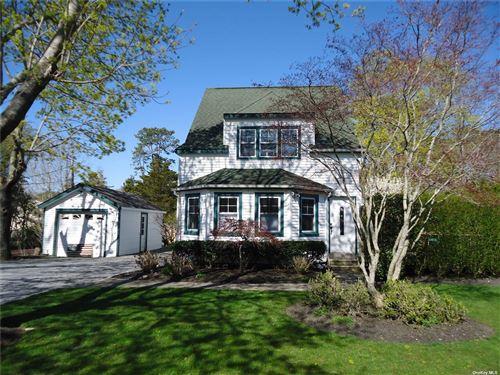 Photo of 7 Gerald Lane, Hampton Bays, NY 11946 (MLS # 3291290)
