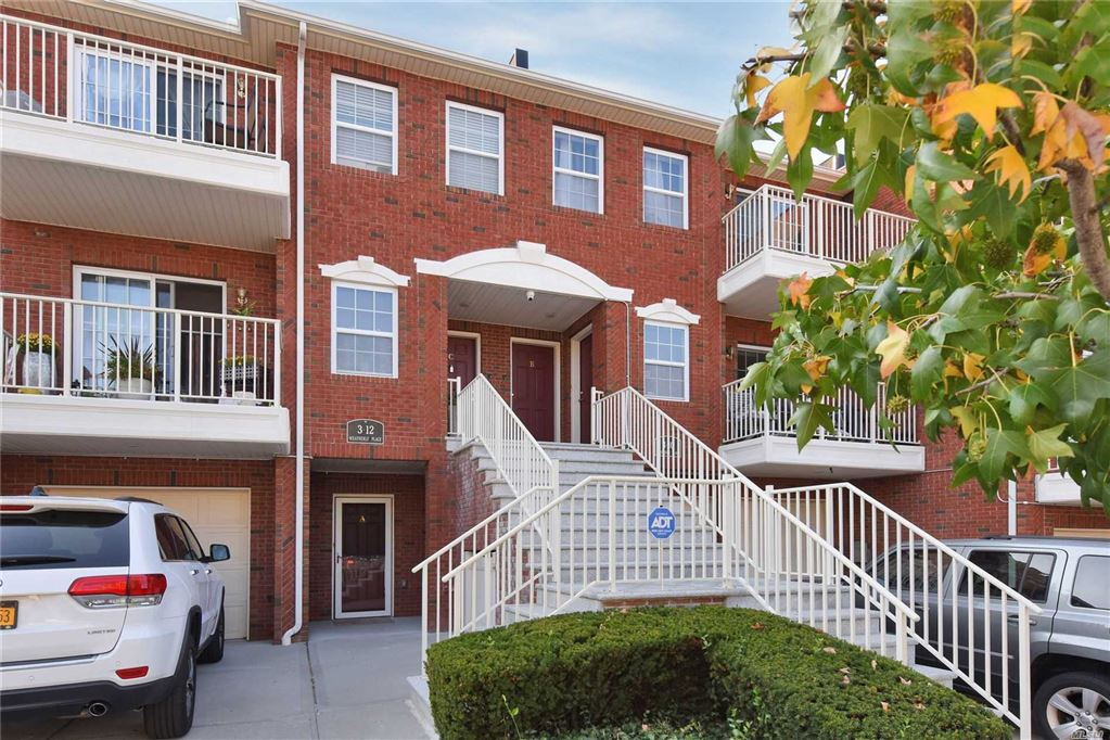 3-12 Weatherly Place #A, College Point, NY 11356 - MLS#: 3170290