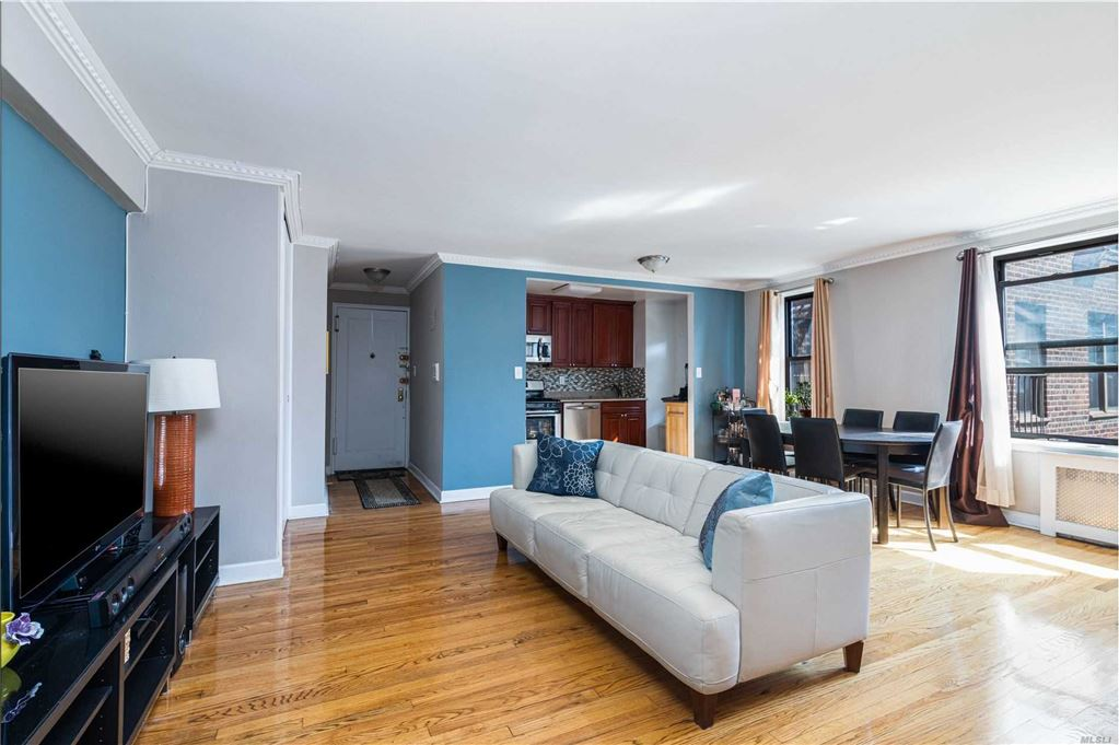 105-30 66th Avenue #5G, Forest Hills, NY 11375 - MLS#: 3174290