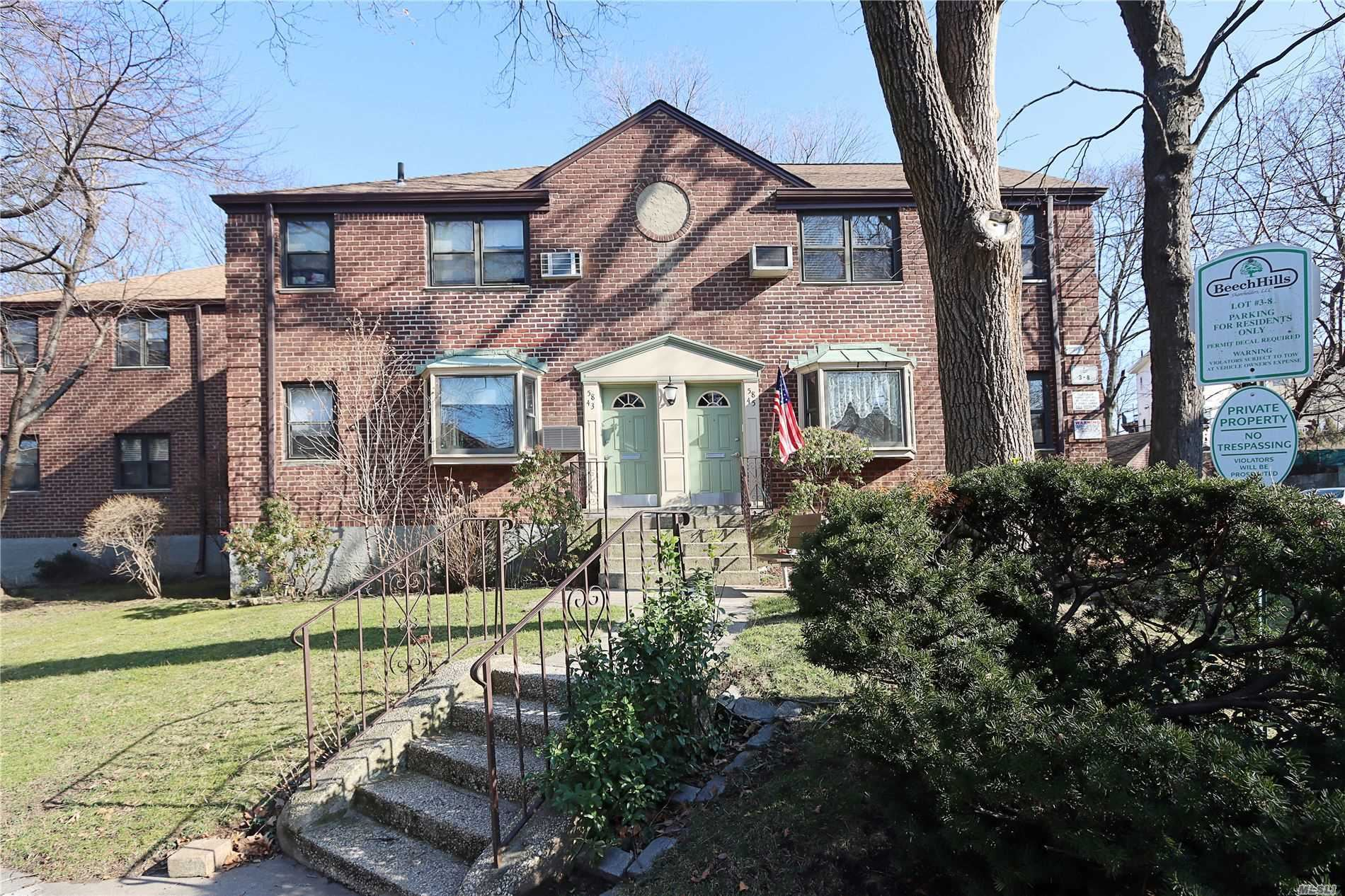 58-45 246th Crescent #Lower, Douglaston, NY 11362 - MLS#: 3192290