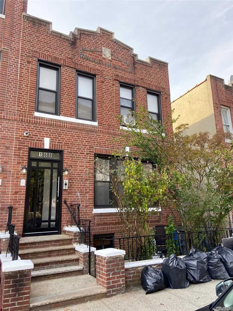168 E 96th Street, Brooklyn, NY 11212 - MLS#: 3180291