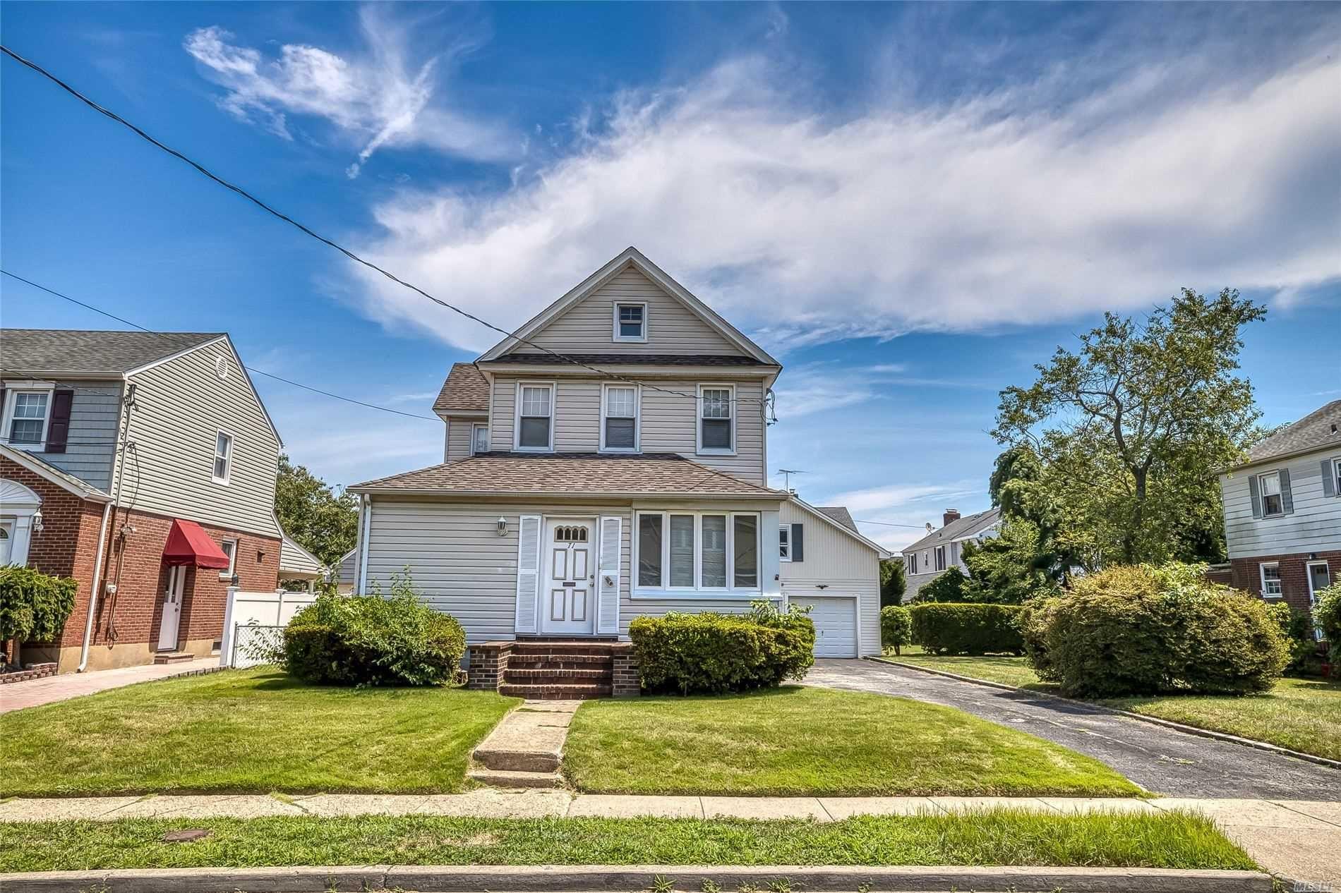 71 Walnut Street, West Hempstead, NY 11552 - MLS#: 3238291