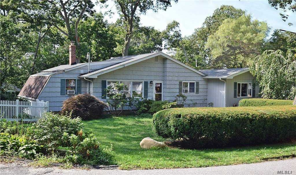 50 Curtis Drive, Sound Beach, NY 11789 - MLS#: 3250291