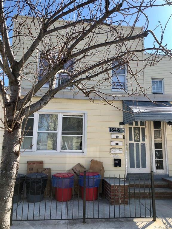 1848 Holland Avenue, Bronx, NY 10462 - MLS#: H6106291