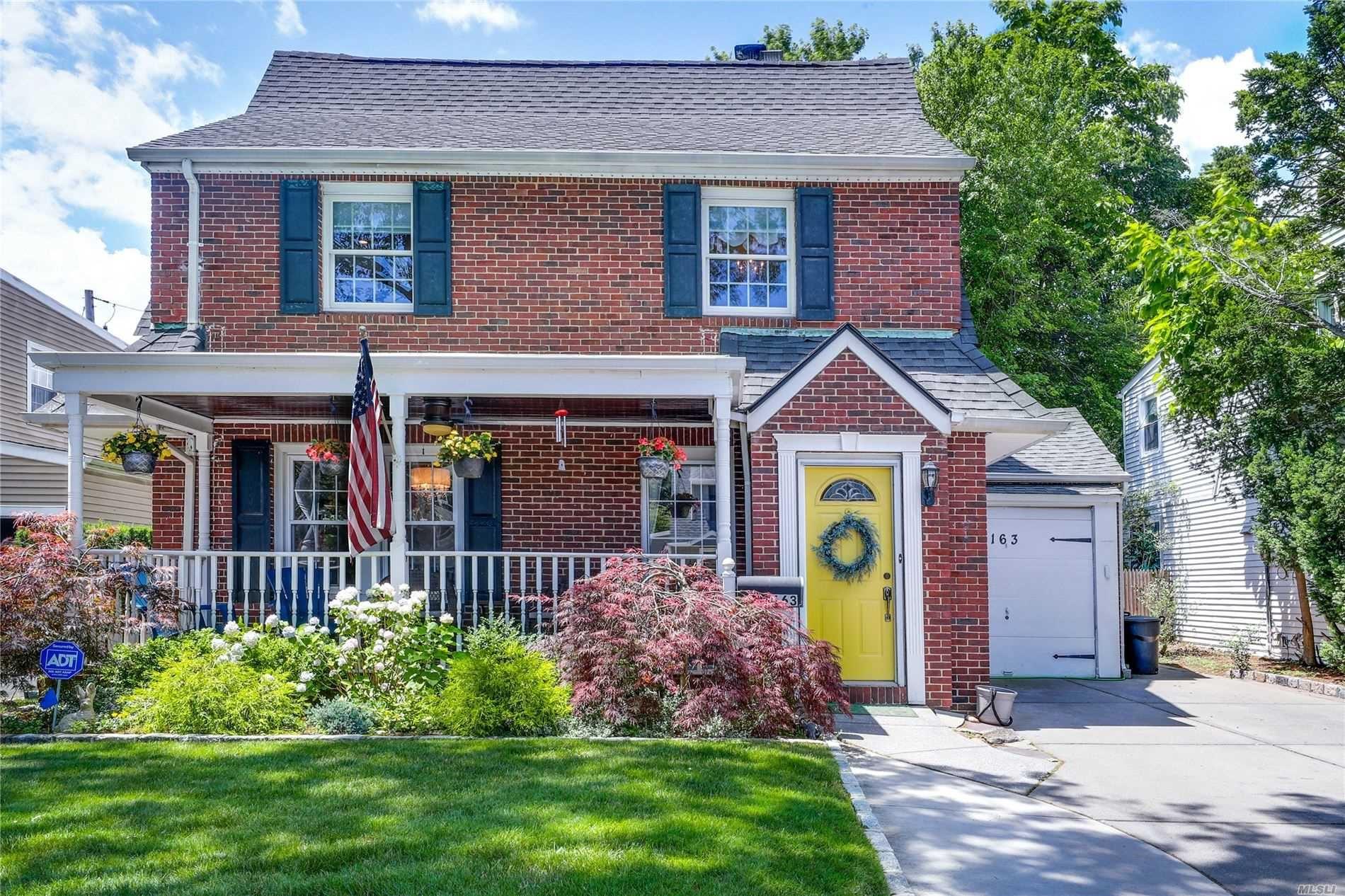 163 Argyle Rd, Garden City, NY 11530 - MLS#: 3233292