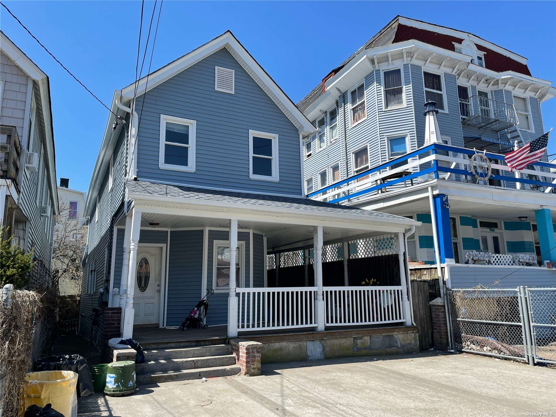 171 Beach 114th Street, Far Rockaway, NY 11694 - MLS#: 3301292